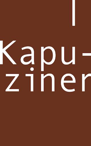 Deutsche Kapuzinerprovinz