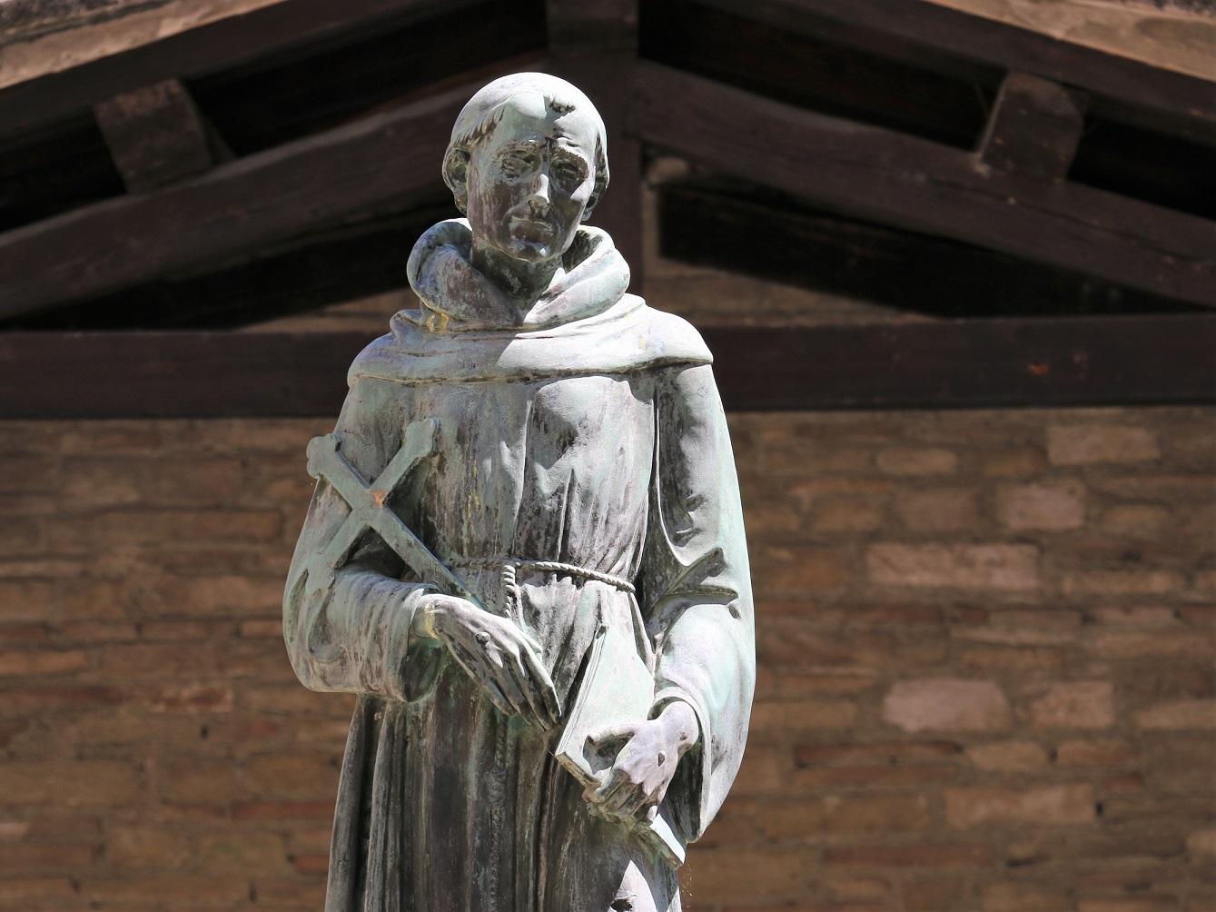 800 Jahre Minderbrueder in Deutschland