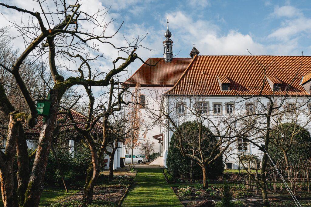 Kloster Werne