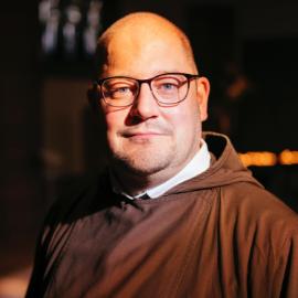 Bruder Stefan Maria