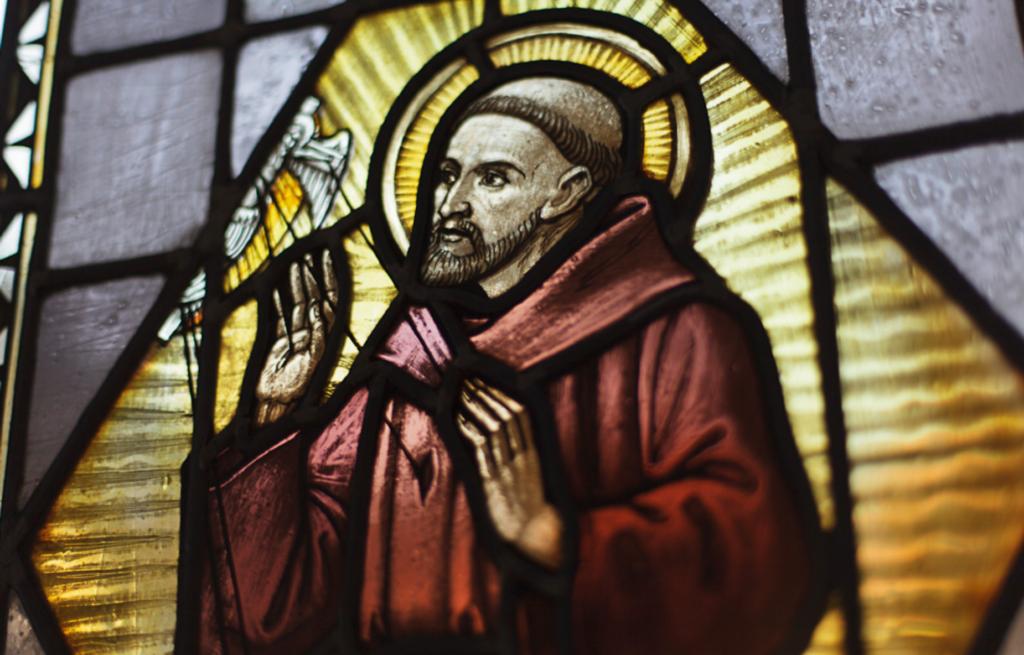 München St. Anton Franz von Assisi