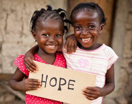 Franciscans International - Hope