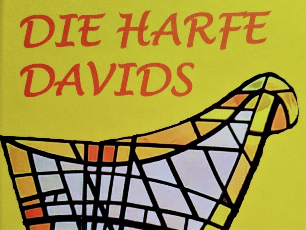 Harfe David