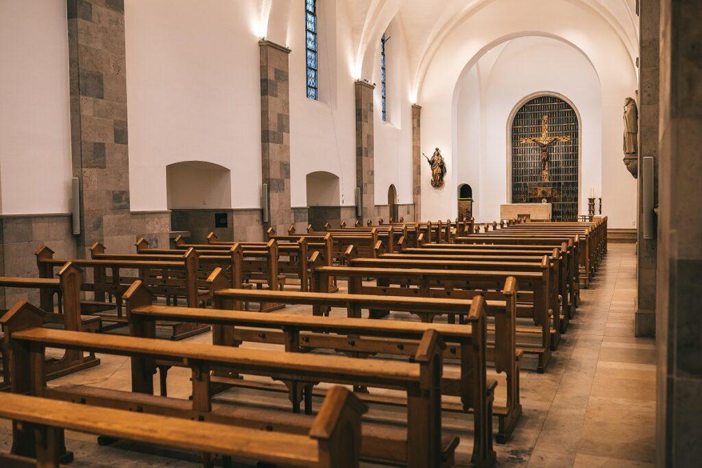 Kapuzinerkirche Münster