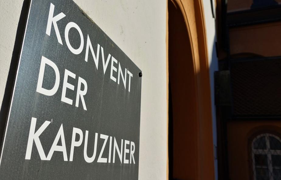 FOTO: KAPUZINER/RAUSER