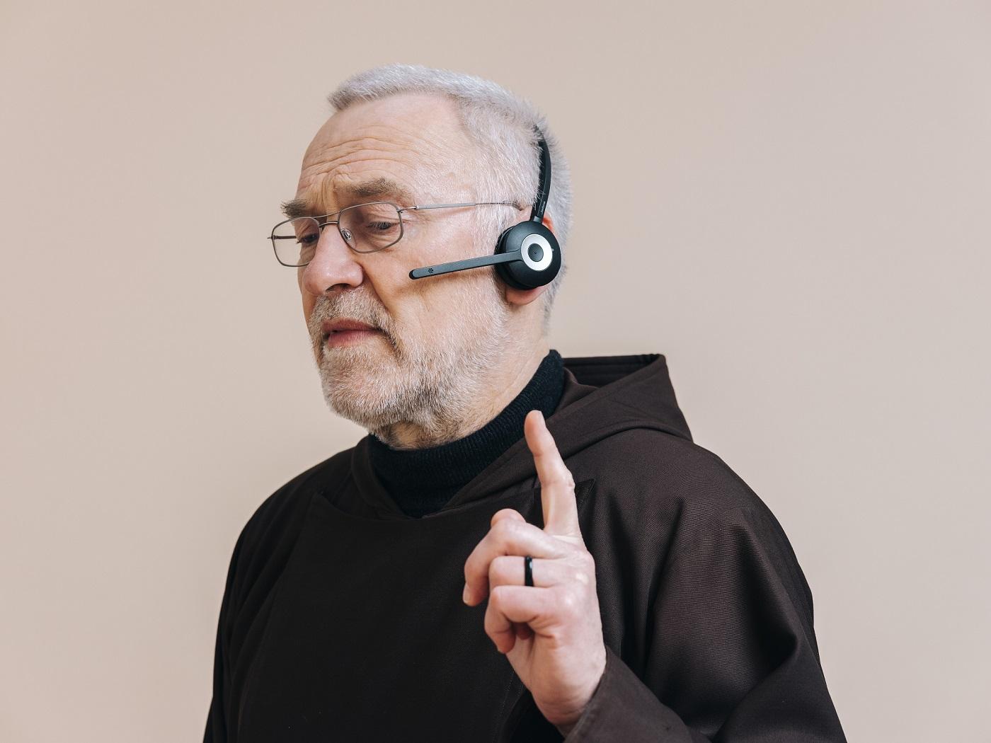 Paulus Terwitte Podcast